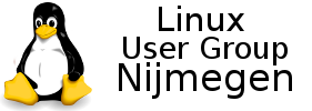 Logo Linux Nijmegen